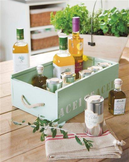 Ideas Para Decorar El Baño Reciclando:Mogollón de ideas para reciclar cajones!