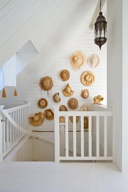 Sombreros-Malanga