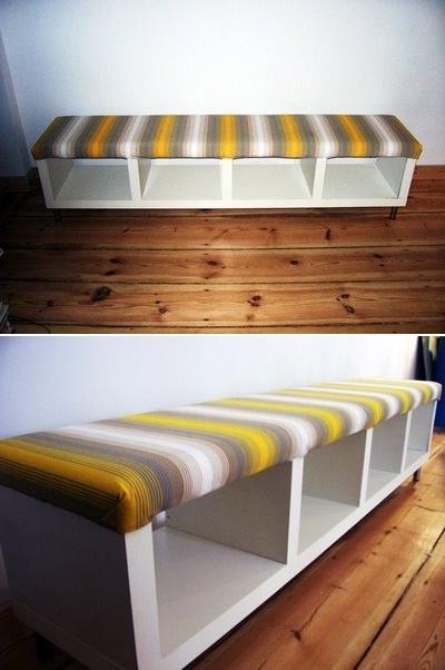 Ikea no es m s de lo mismo for Customizar muebles ikea