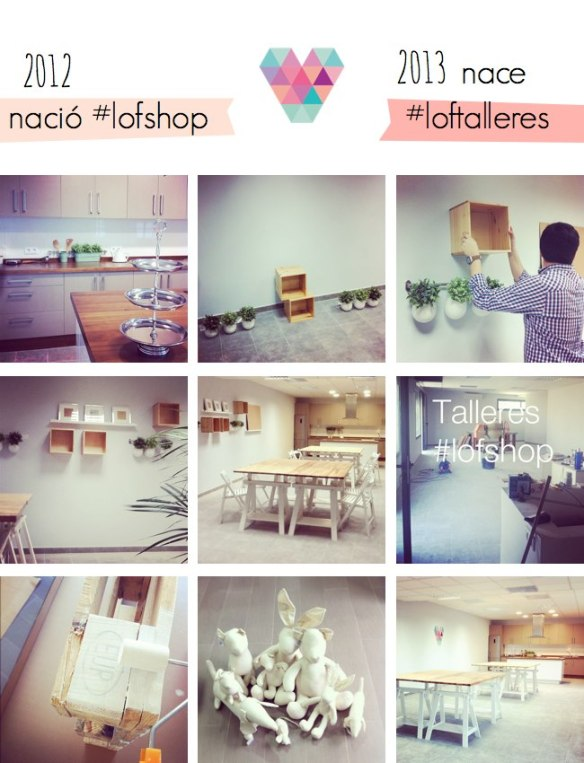 Made with Loft Talleres