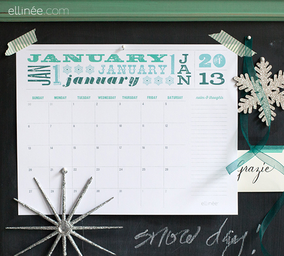 Calendario-Mensual